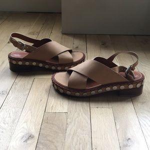 All saint shoes